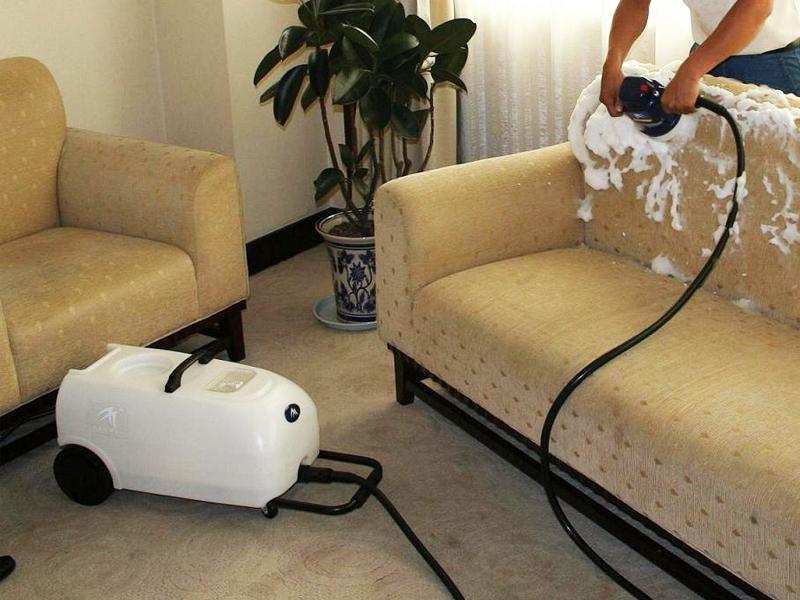 Cuci Sofa Murah Terbaik